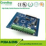 Агрегат PCB сигнала тревоги в Shenzhen