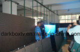 +80degree High Temperature Material Outdoor LED Display in Popular Kuwait Iraq Lebanon Burma Laos