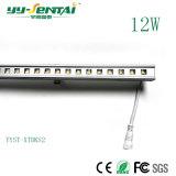 IP6512W im Freien lineares Licht der umreiß-Beleuchtung-SMD LED