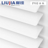 Aluminiumjalousien steuern Dekor-Vorhänge automatisch an
