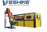 Qualitäts-automatische 4 Kammer-Haustier-Flaschen-durchbrennenmaschine