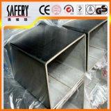 ASTM 304 tubulação 316 316L de aço inoxidável sem emenda