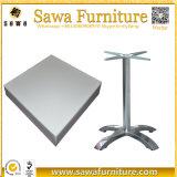 Tableau extérieur d'aluminium de meubles de loisirs