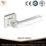 Maniglia di portello interna in lega di zinco di alta qualità su Rosa (z6387-zr23)