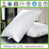 Festeste weiche weiße Ente Pillow unten