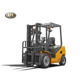 Un 3,0 tone Diesel Forklift with original optionally Japanese engine with 12 Months Warranty.