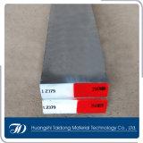 1.2379/D2/SKD11 forjou a placa de aço para a melhor qualidade