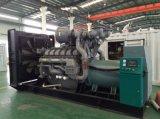 Generadores silenciosos diesel del profesional 220V