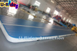 High quality inflatable sport inflatable tumble track air track gym equipment mattress
