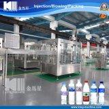 Completar el consumo de agua pura Máquina de Llenado
