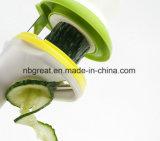 Спиральн инструмент кухни резца Spiralizer Slicer