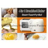 1.5 L forno della prima colazione di microonda per la cottura le uova e del pane