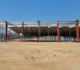 편리한 건축 공장 가격 좋은 품질 강철 구조물 작업장