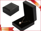 Black PAPER Jewelry Packing Boxes ring Bracelet Packing poison box