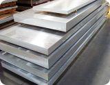 Piatto di alluminio estiguuto 6061