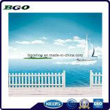 Bannière Frontlit PVC Flex toile Panneaux d'impression (200dx300D 18X12 340g)