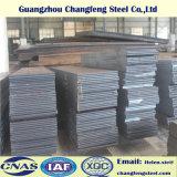 1.2083/420/4Cr13 en alliage d'acier barre plate en acier de moule en plastique