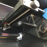 5 mmmachine om metaal te snijden, 5mm de plaat scherpe machine van het Staal, de scherpe machine van de ijzerplaat 5 mm