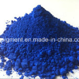 Ultramarijn Blauwe gp-58A voor Plastiek
