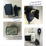 電子タバコの充電器の壁の充電器