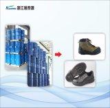 PU 안전 단화 유일한 PU 원료를 위한 처리되지 않는 Material/PU 예비 중합체 PU 수지: 폴리올과 ISO