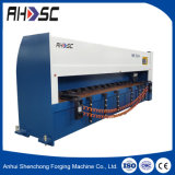 스테인리스 엘리베이터 CNC v Groving 기계, V 강저 절단기