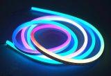 파란 방수 LED5050 지구 14.4W/M 24V