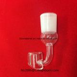 De Kwart gallons Banger van Baibo voor Spijker van de SCHAR van de Spijker van het Kwarts van de Waterpijp van het Glas de Rokende Elektrische