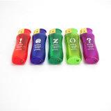 Наиболее популярные пластиковые прозрачные цветные светодиодные сигарет прикуривателя