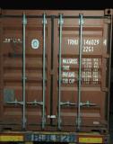 Il disegno alla moda ha costruito nella stufa di gas del bruciatore degli ss 2 con i dispositivi di sicurezza