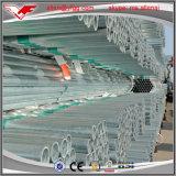 熱い浸された電流を通されたERWの足場構築鋼管