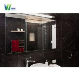 유리제 Material 및 Bathroom Usage Beveled Edge Mirror Wall Mirror