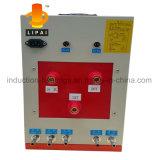 Hochfrequenzinduktions-Heizungs-Maschine für hartlötenden kupfernen Streifen
