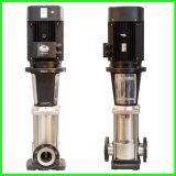 Acier inoxydable centrifuge à plusieurs étages populaire 304 de pompes à eau