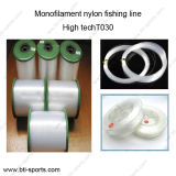Einzelheizfaden-Fischerei-Zeile Nylonzeile 08c-T030 der verschiedene Großhandelsdurchmesser-multi Farben-Hightechs-T030