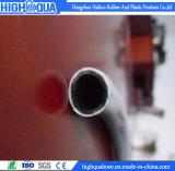 Fornitore flessibile del tubo flessibile di giardino dell'acqua del PVC di alta qualità poco costosa cinese