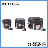 500 Tonnen-Sicherheits-Gegenmutter Hydraulik-Wagenheber