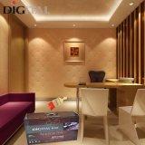 Semi-brillant PU résistantes à la chaleur des meubles en bois Peinture transparent