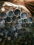 50mn 55mn Kohlenstoff-Fluss-Stahl-Rohre/Gefäße