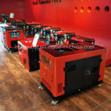 Wassergekühlten Dieselgenerator 12kVA weg klingen