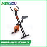 Bici piegante di esercitazione X di forma fisica del corpo per l'adulto con il coperchio dell'ABS di alta qualità