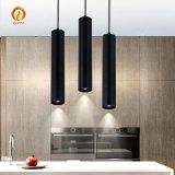 Factory Venta caliente 3W 5W 3000K 4000K 6000K Luz colgante LED lámpara de araña de luces las luces de lujo