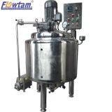 우유를 위한 위생 스테인리스 물 원심 펌프 또는 주스 또는 맥주 또는 시럽