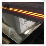 Le traitement thermique facile 304L Plaque en acier inoxydable