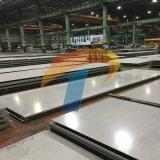 Acciaio inossidabile duplex eccellente laminato a freddo ASTM2507 di Uns S32750 2507