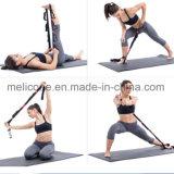 240cm Cinta Fitness Yoga Algodão /Exercício Correia ioga