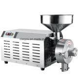 La Chine acier Stainlesss Grain de sel poivre moulin à grains de café machine