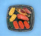 Одноразовые пластиковые Greend суши для удобства в салоне