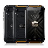 Geotel original G1 3G WCDMA 7500mAh Banco de Potencia Smart Phone
