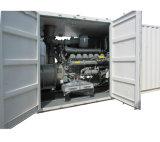 De Diesel van het Type 1200kw van Container van Perkins Reeks van de Generator